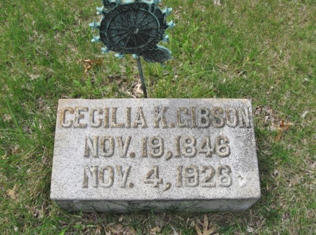Cecilia King