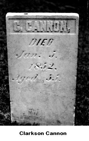 Samuel H Clarkson