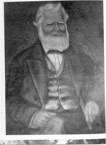 Joseph Hull Jenkins