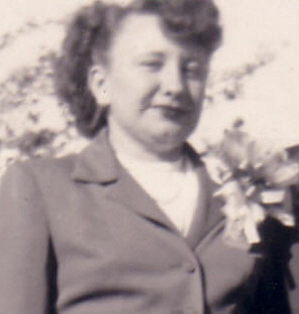 Mary Katherine Dixon