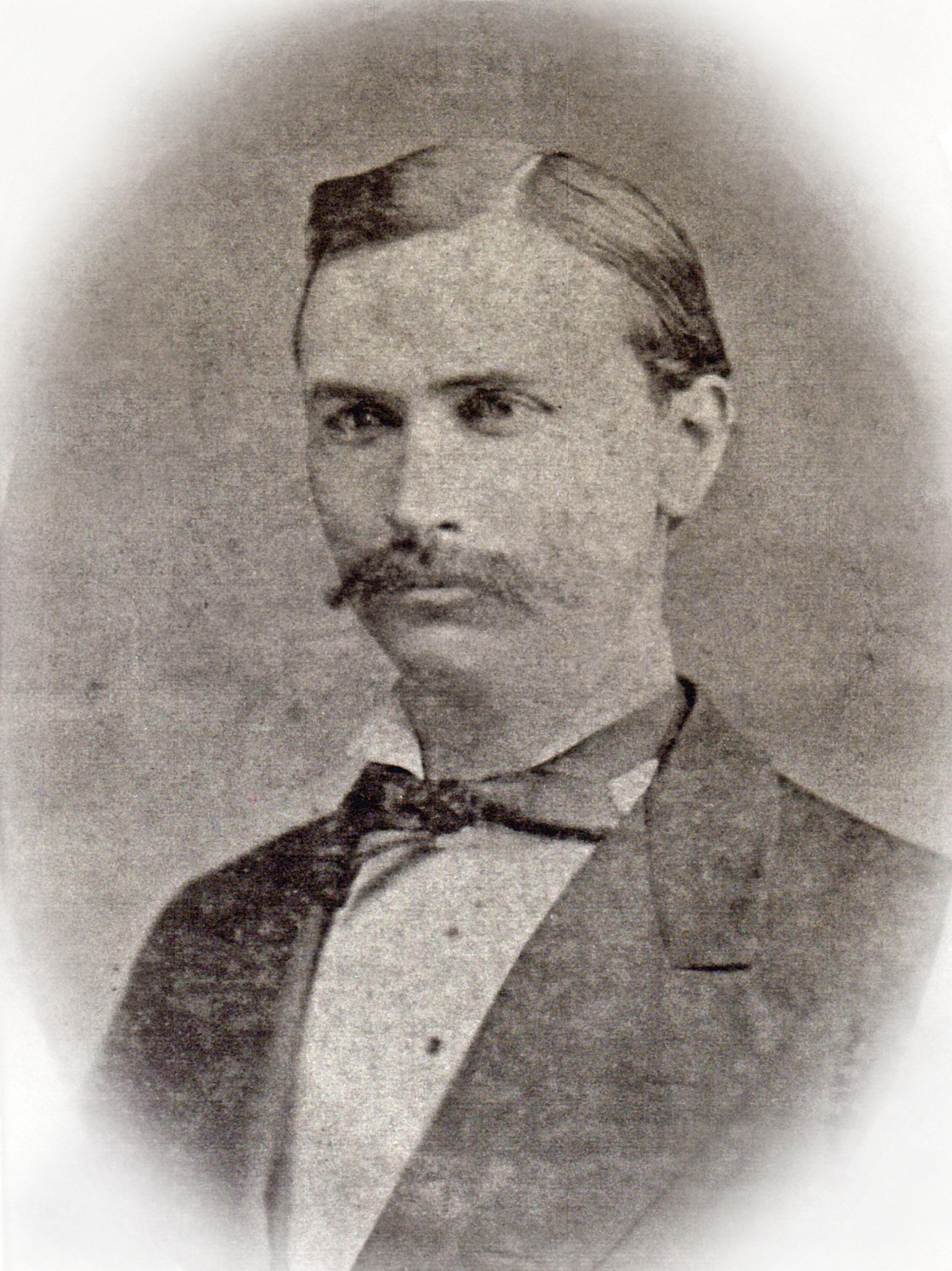 John L Frierson