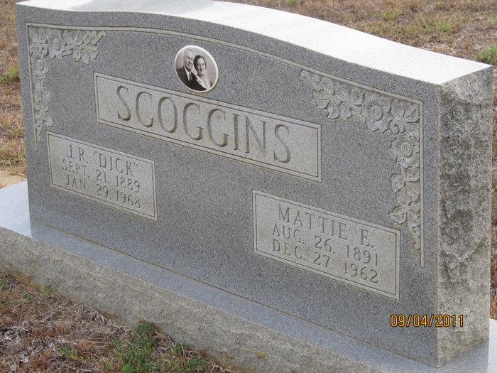Richard Scoggins