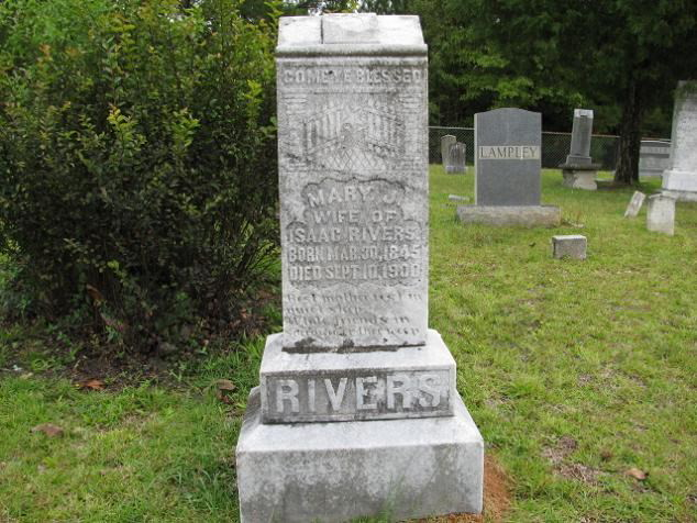 Mary Rivers