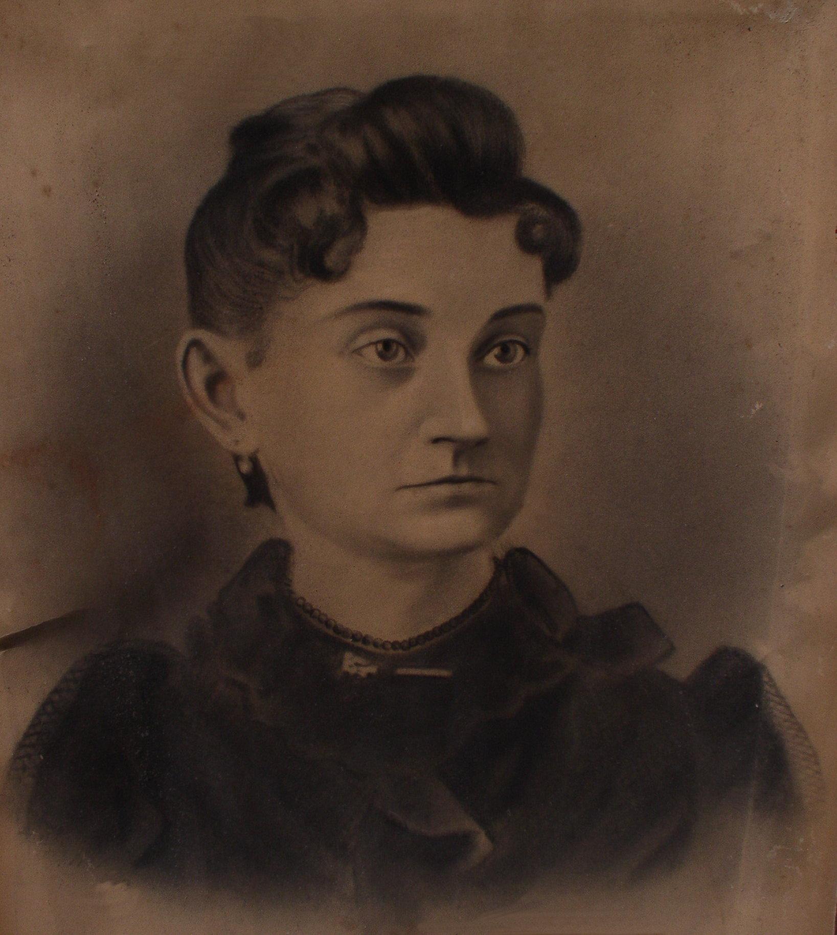 Caroline Mergole