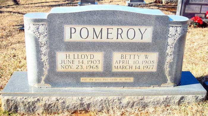 Deloyd Pomeroy