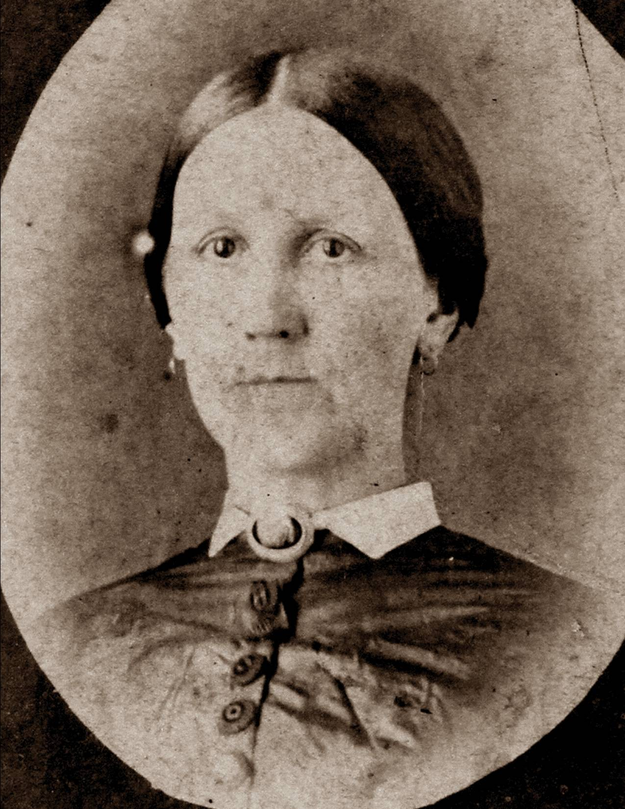 Mary Margaret Armstrong