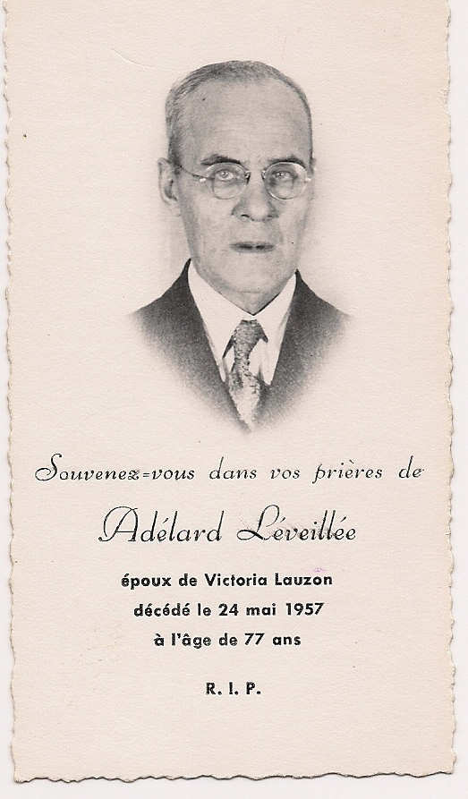 Pierrette Léveillée