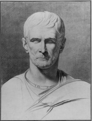 Brutus The Dardanian