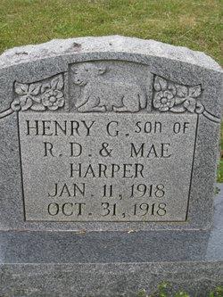 Grady Leonard Harper