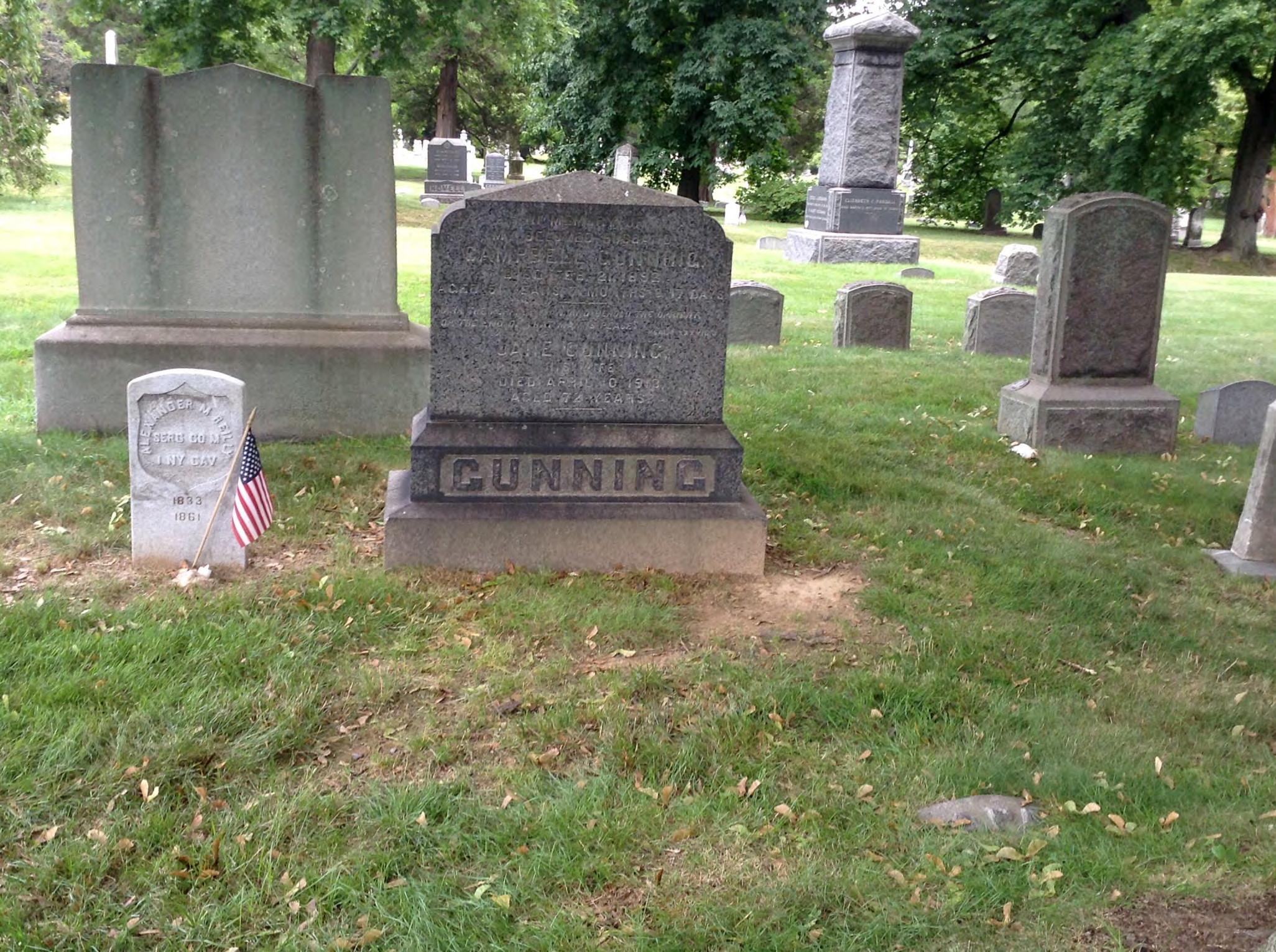 Elizabeth Gunning