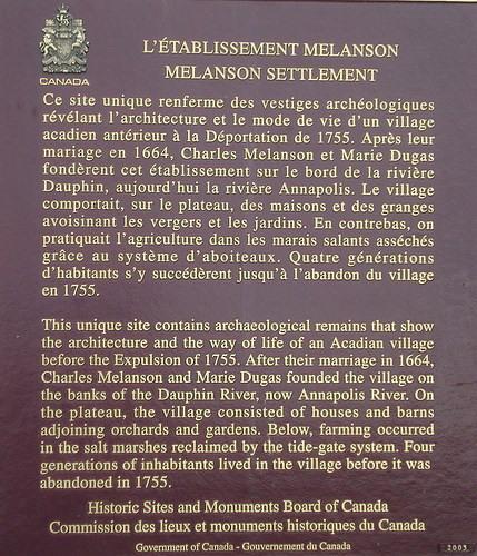 Charles Melanson