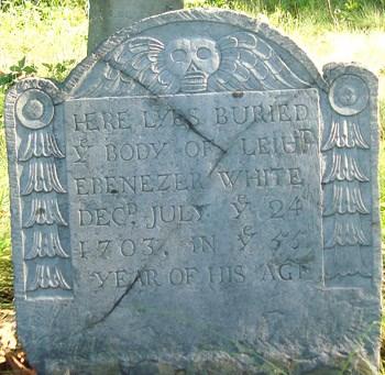 Ebenezer White