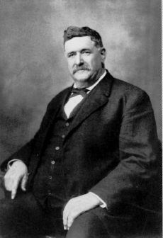 Charles Amonett Kavanaugh