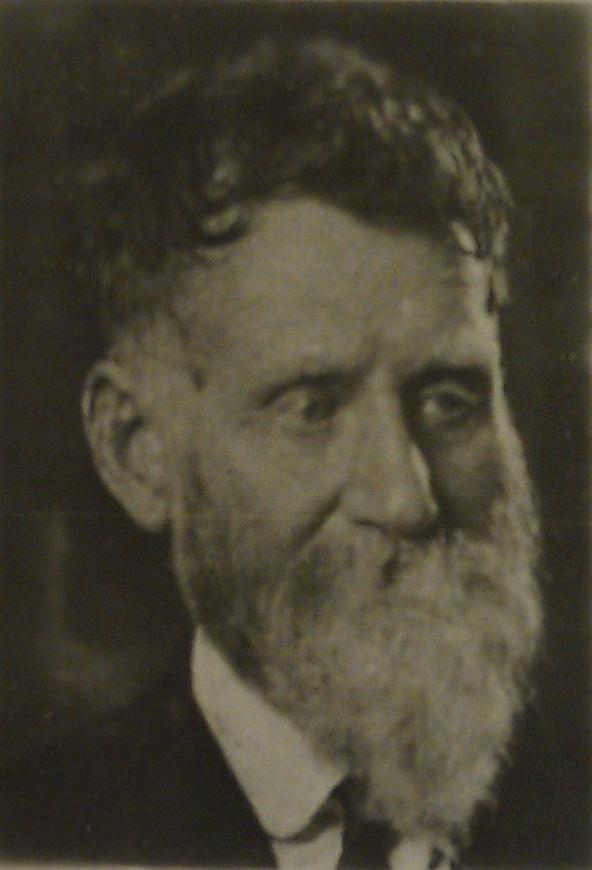 John Alexander Gardner