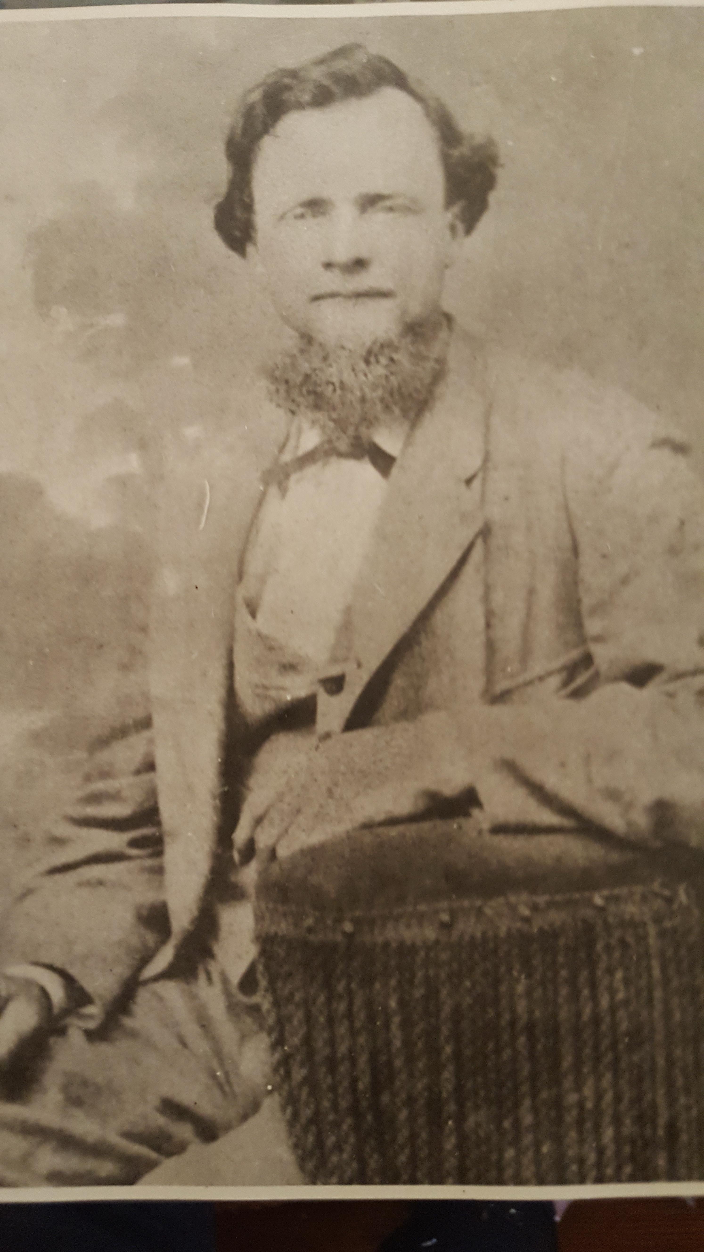 Henry Seaman