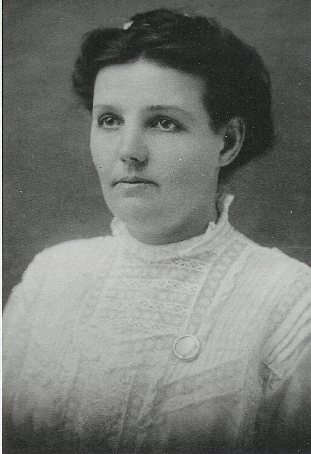 Isabel Keenan