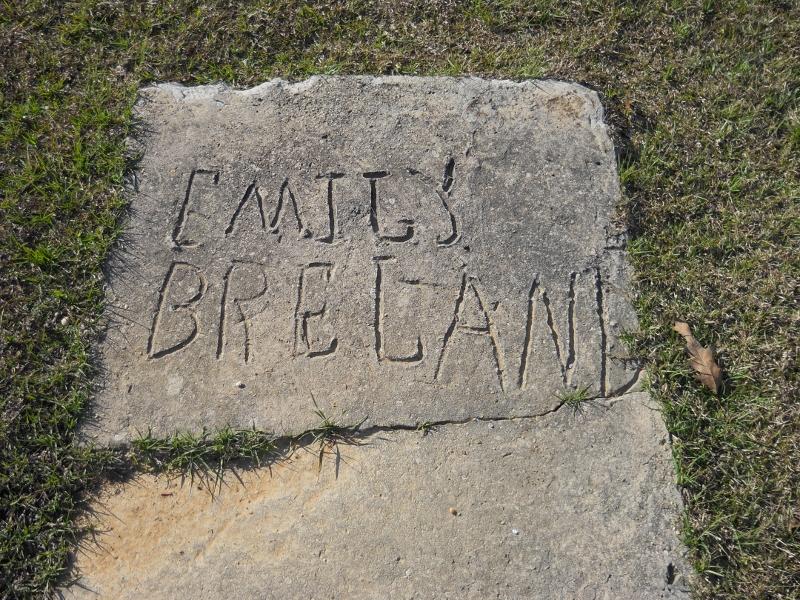 Mary Breland
