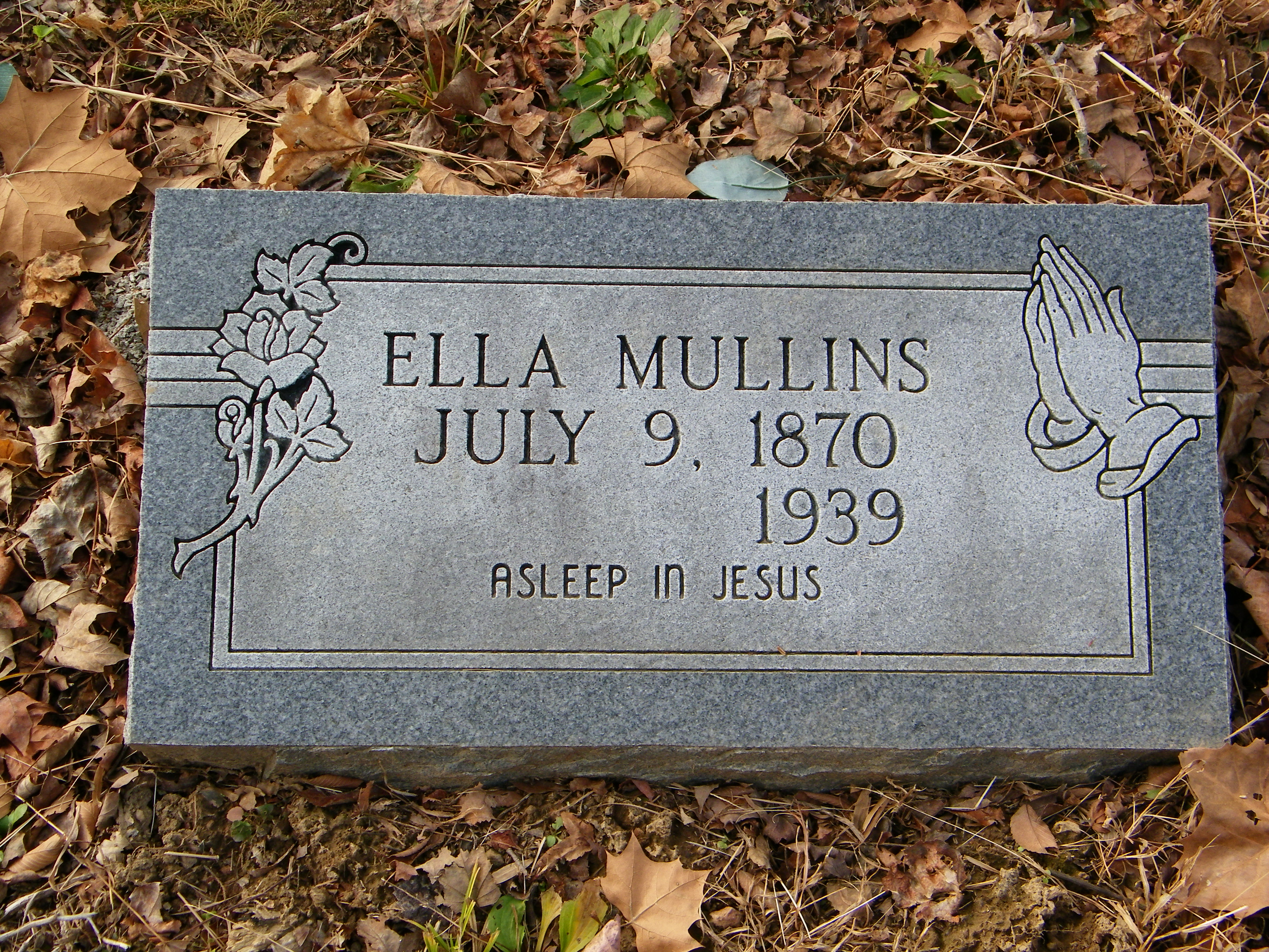 Ella Ruth Green