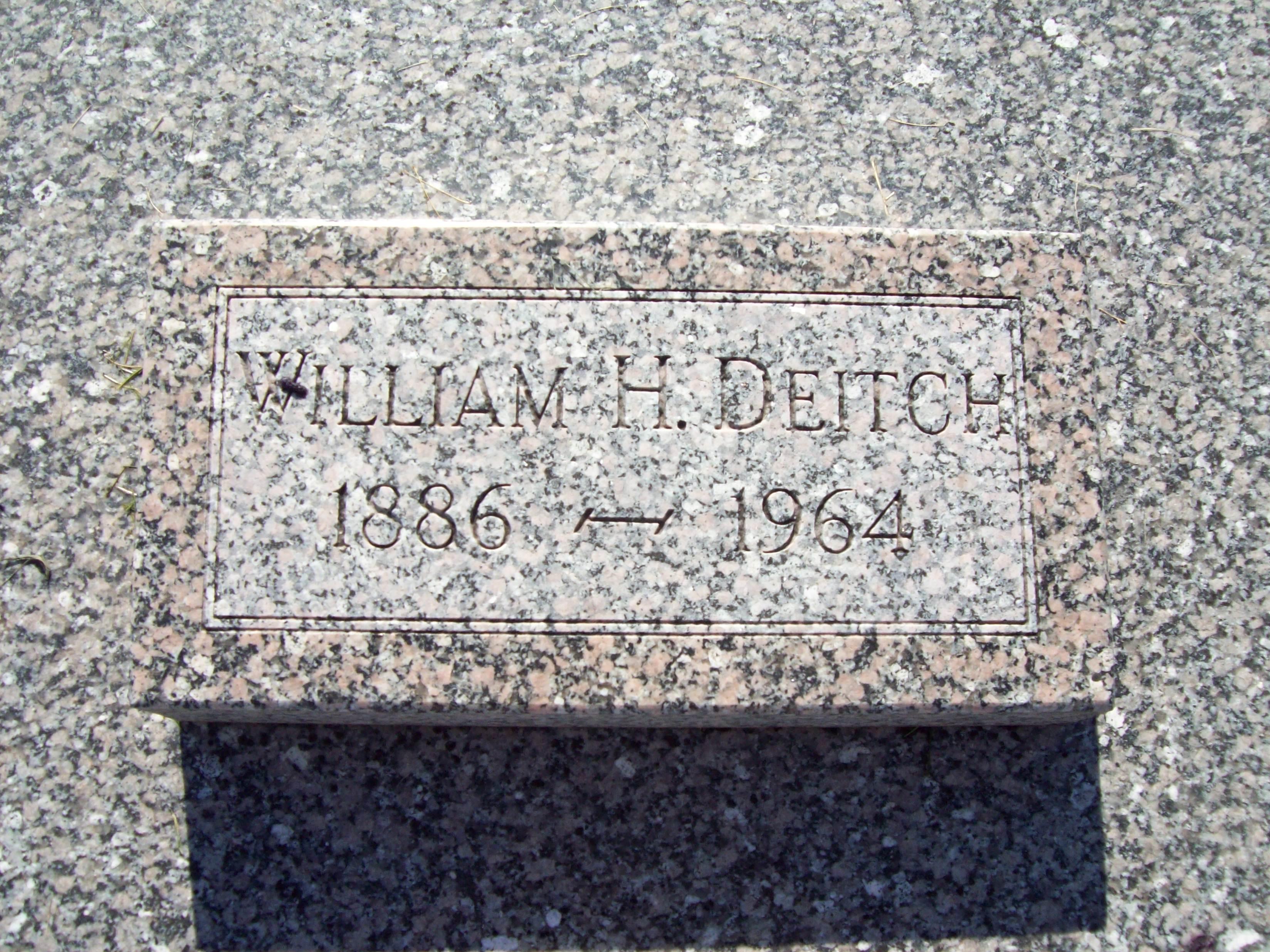 Henry Diekow