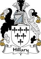Maud De Saint Hilary