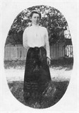 Annie Eva Degarmo