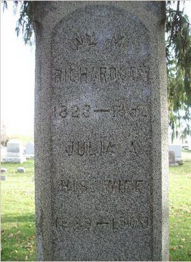 Julia Ann Ball