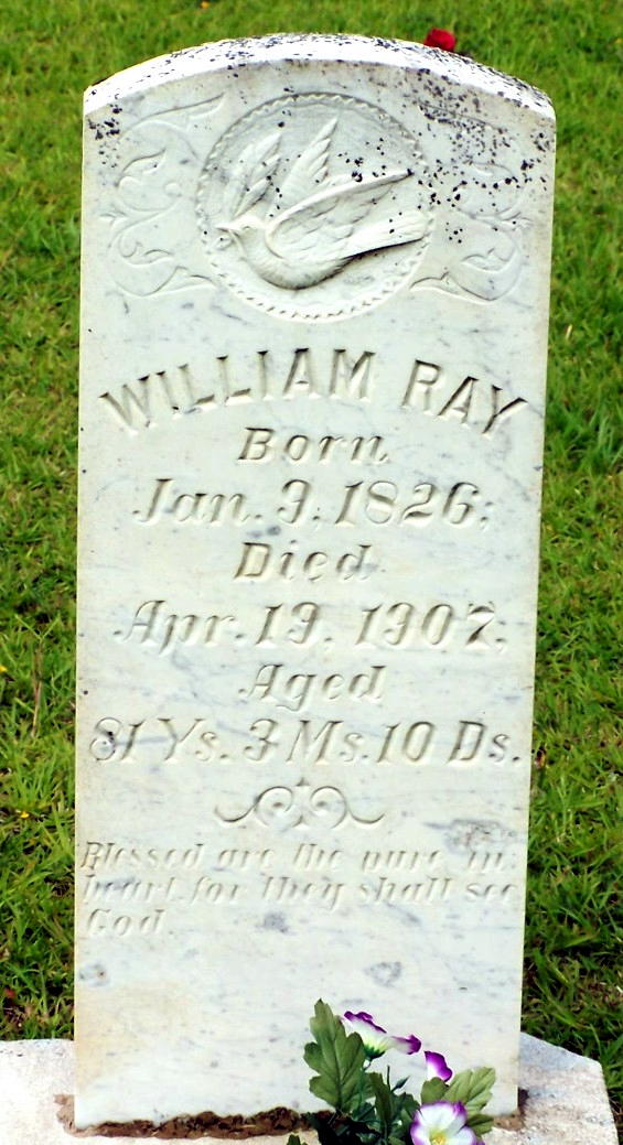 William Ray