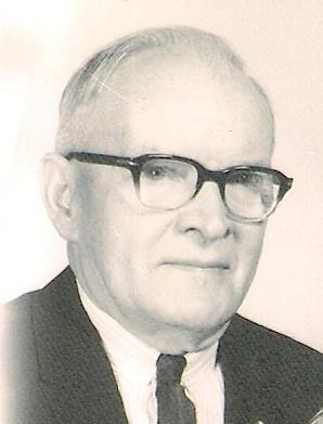 Jesse Orlando Snyder