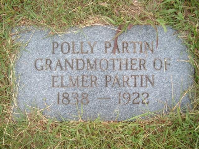 Polly Parton