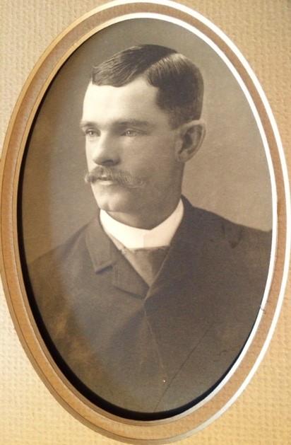 Frederic Torrey