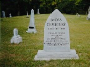 John Milton Moss