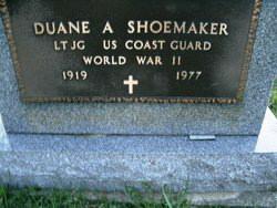 Alden Elroy Shoemaker