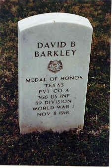 David Barkley