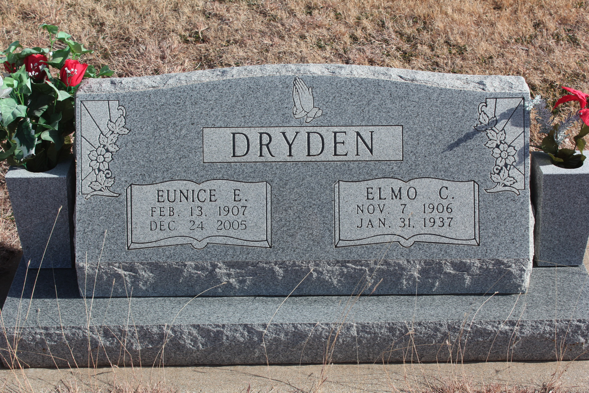 Charles Dryden
