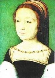 Madeleine De Valois