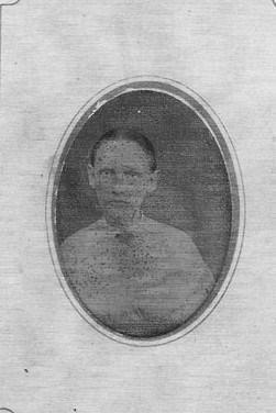 Mary Saphronia Cooley
