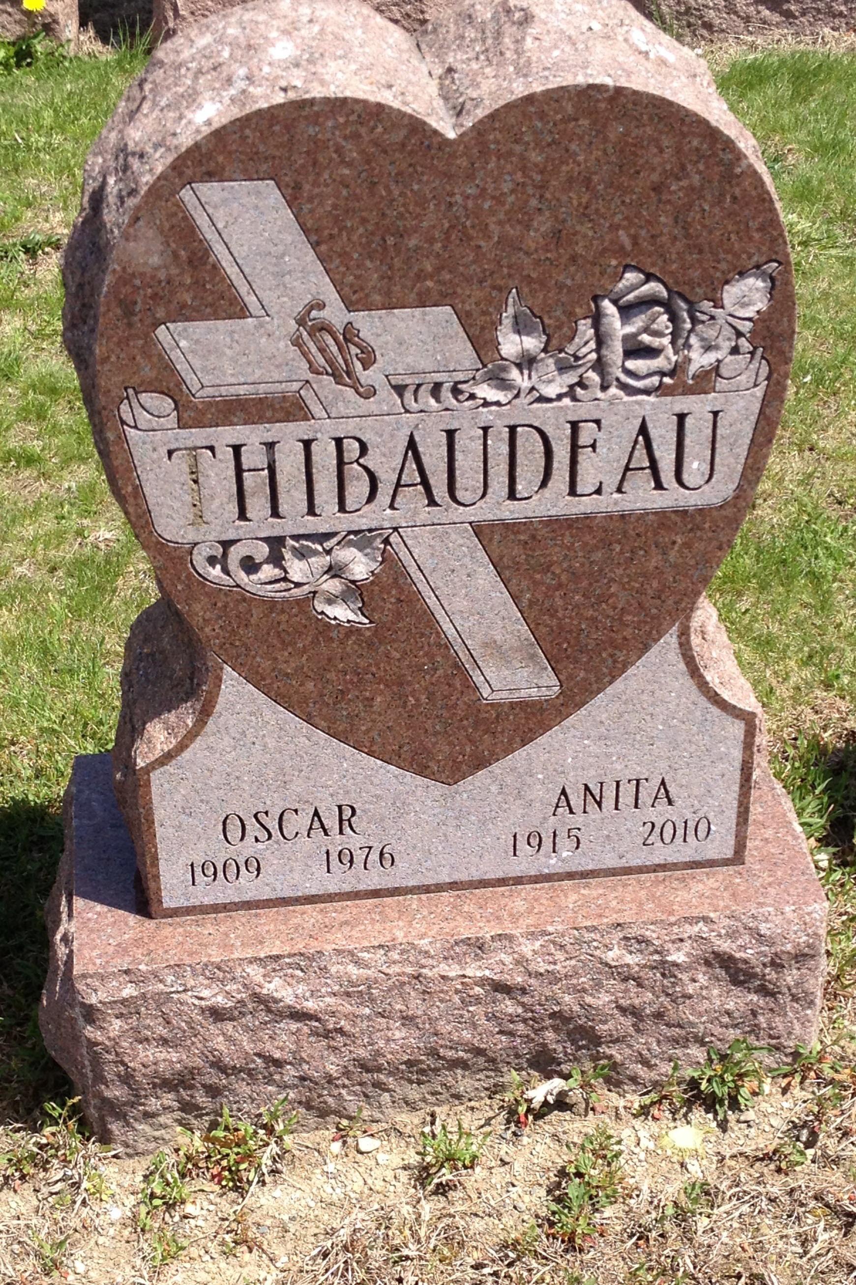 Guy Thibaudeau