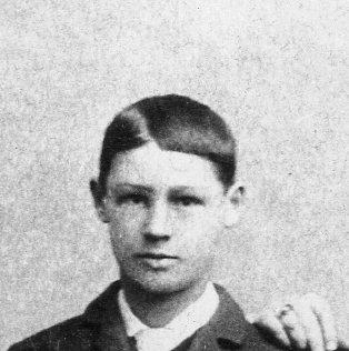 George Joseph Dion
