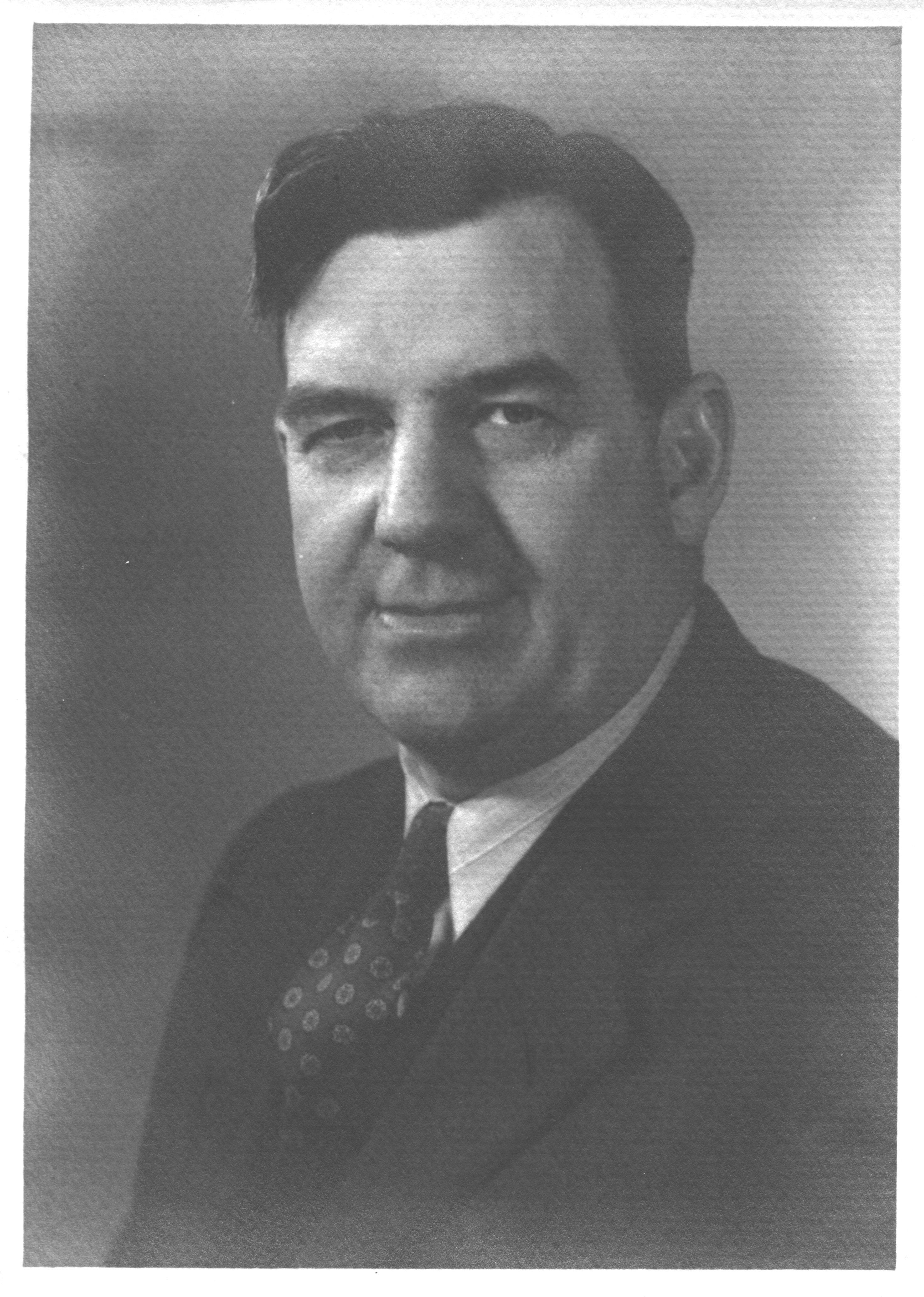 Frederick W Williams