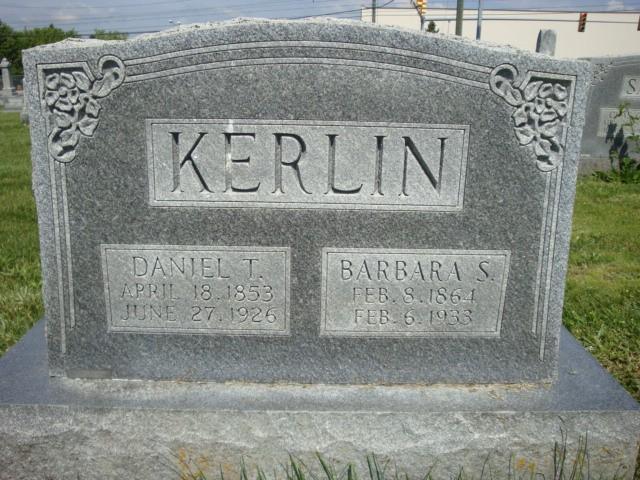 Barbara A Kerlin