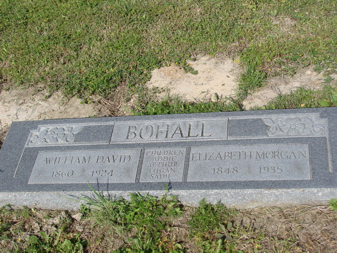 William Bohall