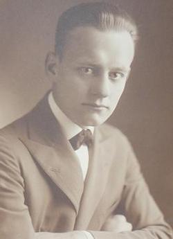 William Upton