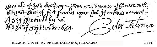 Peter Talman