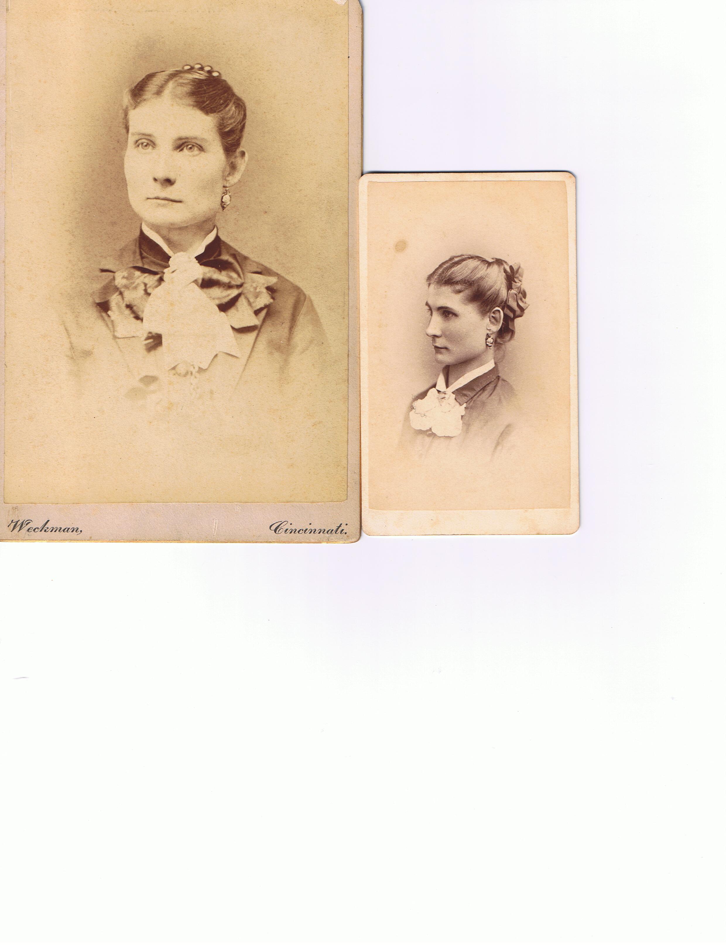 Louisa Schenck