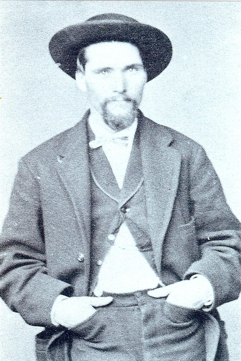 Eli Johnsdatter Kken