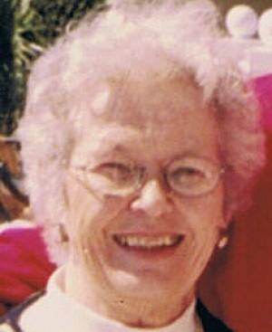 Valerie Exner