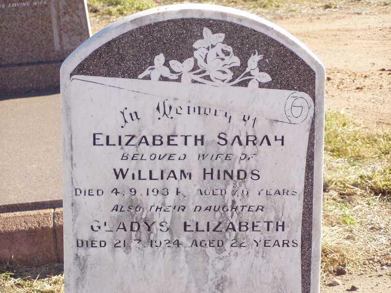 Sarah Elizabeth Johnson