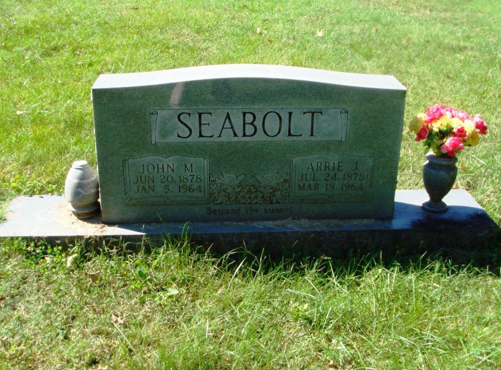 John Lawrence Seabolt