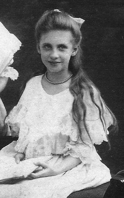 Lillian Hunter