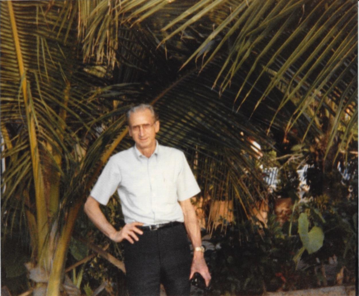 Golden Richard Dunn